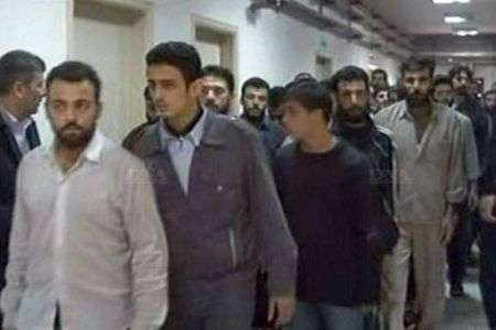 Syria releases more prisoners