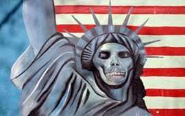 دانلود سخنرانی دکتر حسن عباسی با موضوع دکترین دموکراسی آمریکایی