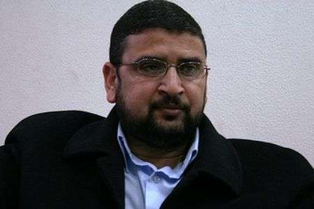 Hamas calls on PA to cancel Israel talks