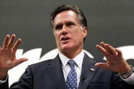 Mitt Romney supports tax rise on poor
