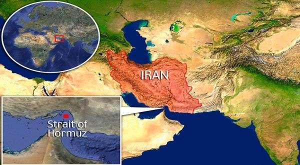 Tujuh Alasan Mengapa AS Tidak Gegabah Menyerang Iran
