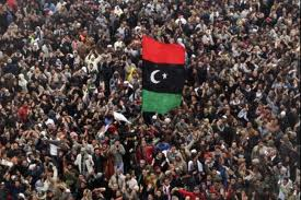 New wave of protests hit Libya