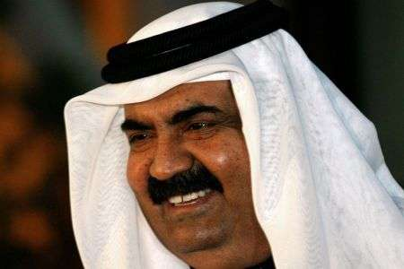Qatar backs foreign invasion of Syria