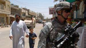 US federalism project aimed at dividing Iraq