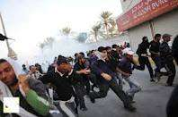 'World must force US to stop arming Bahraini regime'