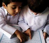 Muslims are more successful at passing their beliefs to their children