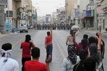 دستپاچگي آل سعود از وحدت شيعيان و اهل تسنن در تظاهرات مردمي