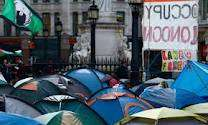 Occupy London protestors to be evicted