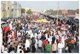 Bahraini opposition: No dialogue before fulfilling the demands of our people
