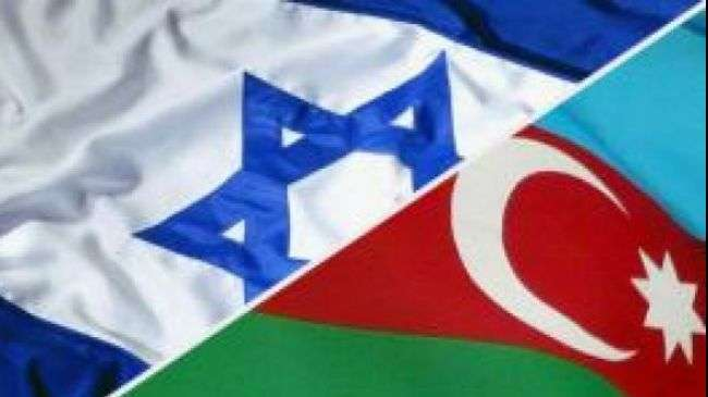 Iran warns Azerbaijan over Israeli arms deal