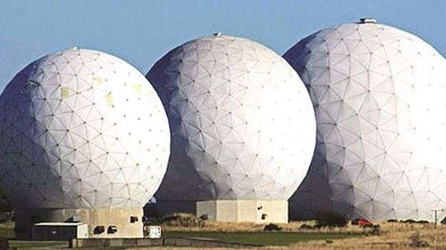 US confirms operation of NATO radar system in Turkey