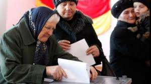 Russians go to polls on March 4 to elect new President