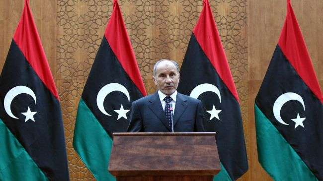 Libya threatens to use
