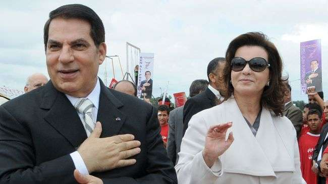 Saudi Arabia will perhaps never surrender Ben Ali: Tunisia