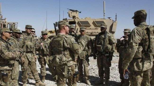 US offers condolence over killing Afghan civilians