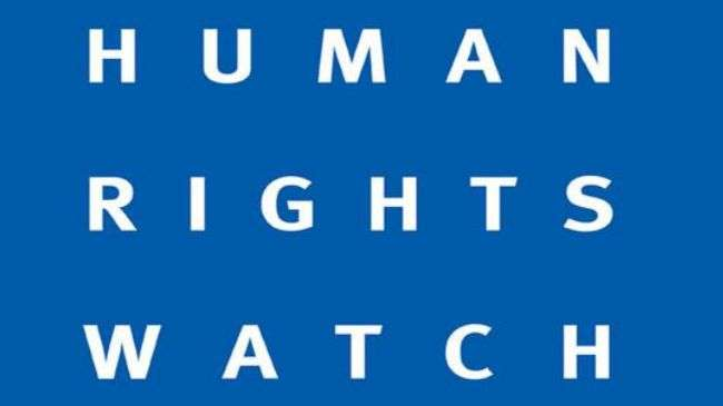 Syrian armed groups commit rights violations: HRW
