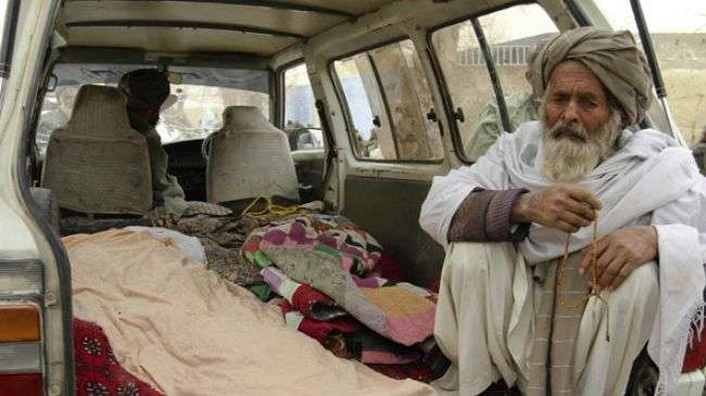 Afghan massacre could see early US pullout: Ex-US official