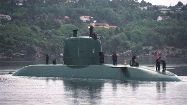 Germany to sell Israel another nuclear-capable submarine