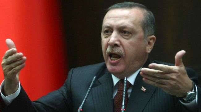 Turkey rejects use of force against peaceful nuclear activities