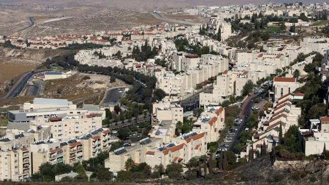 Israel vows to erect yet more settlements in al-Quds