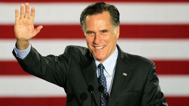 Mitt Romney wins Wisconsin, Maryland and Washington primaries