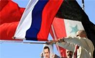 موضع واحد روسیه، ایران و چین در قبال سوریه، به دلیل رد سلطهجویی آمریکاست
