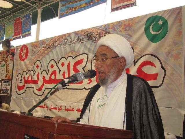 علامہ شاہد مہدی نجفی