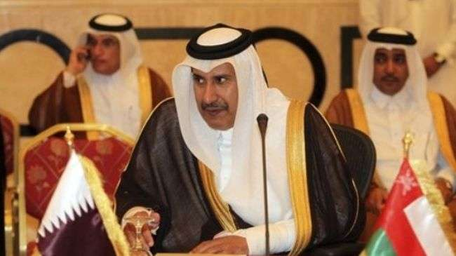 Qatar calls for arming Syrian rebels despite Annan plan