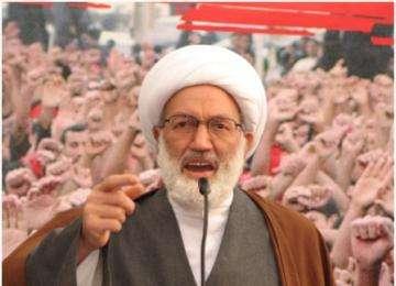 الشیخ عیسى قاسم: هدم المساجد إعلان الحرب على الدین
