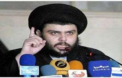 """زعیم التیار الصدری: اتحاد السعودیة والبحرین سیکون """"إحتلالاً"""""""
