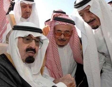 Teror Saudiyah Wahabiyah ala Al-Qaeda di Suriah