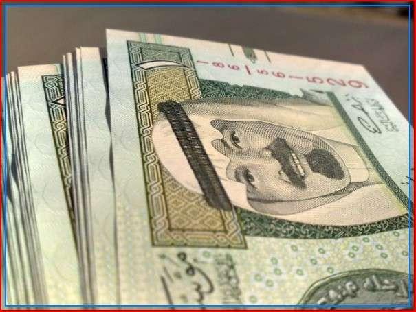 45 ملیار ریال سعودی بددت فی شهر على قروض وصفقات .. والشعب یتفرج