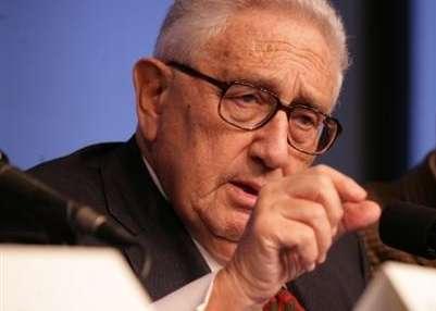 Kissinger: Apa Sikap AS Terhadap Pemberontakan Rakyat di Arab Saudi?