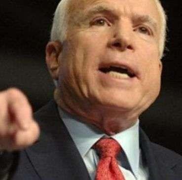 McCain: Obama Sengaja Bocorkan Operasi Cyber AS