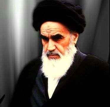 Imam Khomeini Bapak Revolusi Islam