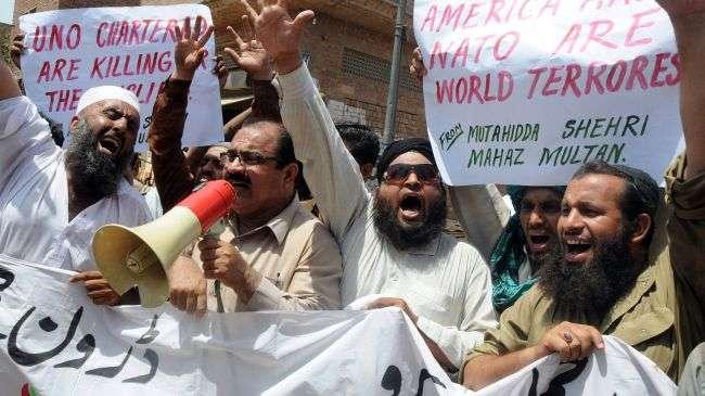 islam and pakistan