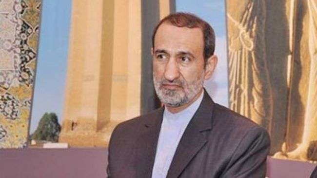 Mohammad Ali Khatibi, Gubernur OPEC dari Iran
