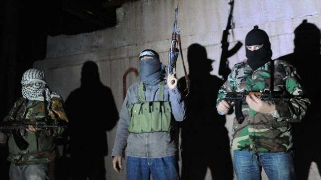 US considers equipping Syria rebels with heavy weapons: Report
