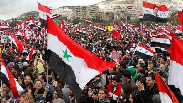 Rusia prepara encuentros con Annan y oposición siria