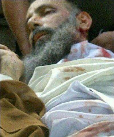 """مصدر لـ""""إسلام تایمز"""" السلطات السعودیة تنقل الشیخ نمر النمر إلى الریاض"""