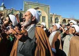حوزة قم العلمیة تستنکر اعتقال السلطات السعودیة للشیخ النمر
