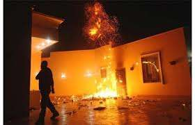 Mossad organized attack on US consulate in Benghazi