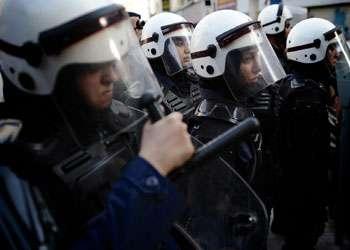البحرین تعلن مقتل شرطی بعد صدامات مع متظاهرین