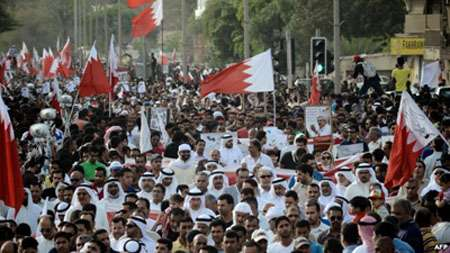 المعارضة البحرینیة تطالب بلجنة تحقیق محایدة فی العکر