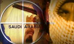 Saudi Arabia tempat pendidikan teroris
