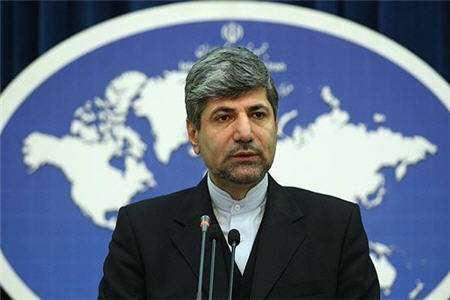 ایران تأسف لإسقاط الجنسیة عن مواطنین بحرینیین