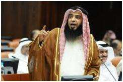 Salafi calls for Gulf States to rescue Jordan from mounting popular opposition