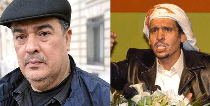 لجنة عربية أوروبية للدفاع الشاعر