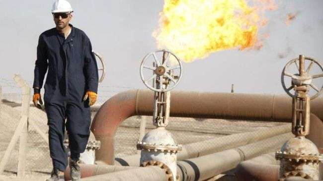 Iraq to Exxon Mobil: Follow constitution