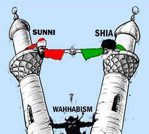 Gerakan Wahabi